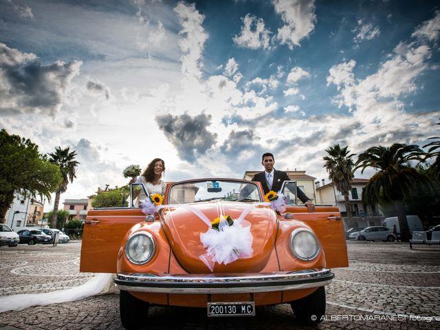 Il matrimonio di Giovanni e Monica a San Benedetto del Tronto, Ascoli Piceno 14