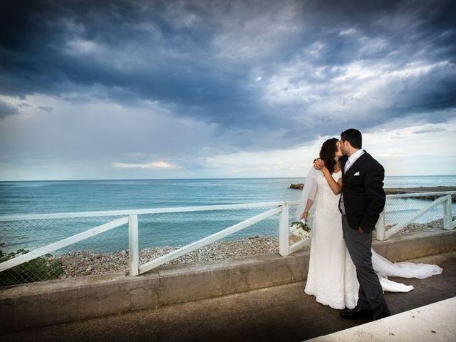Il matrimonio di Giovanni e Monica a San Benedetto del Tronto, Ascoli Piceno 18