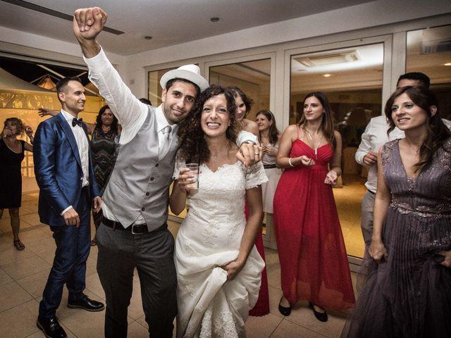 Il matrimonio di Giovanni e Monica a San Benedetto del Tronto, Ascoli Piceno 21
