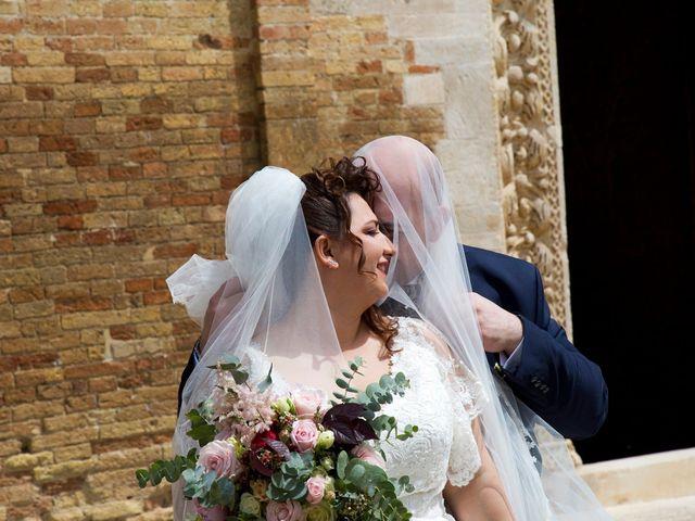 Le nozze di Andrea e Debora