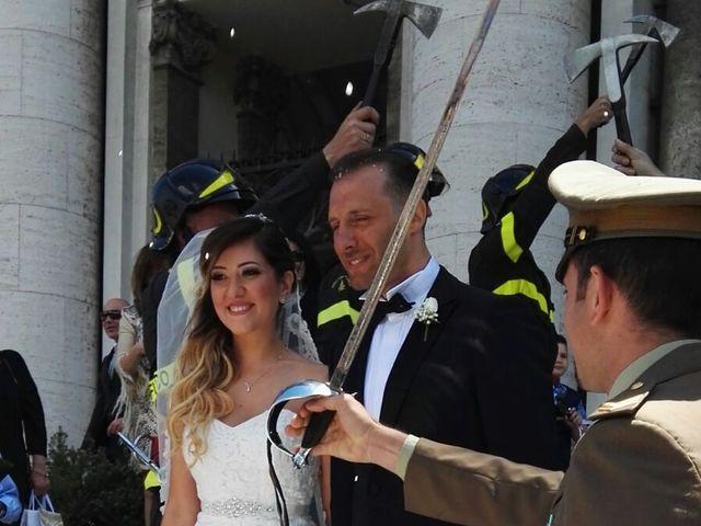 Il matrimonio di Massimo  e Roberta  a Napoli, Napoli 2