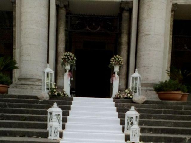Il matrimonio di Massimo  e Roberta  a Napoli, Napoli 3