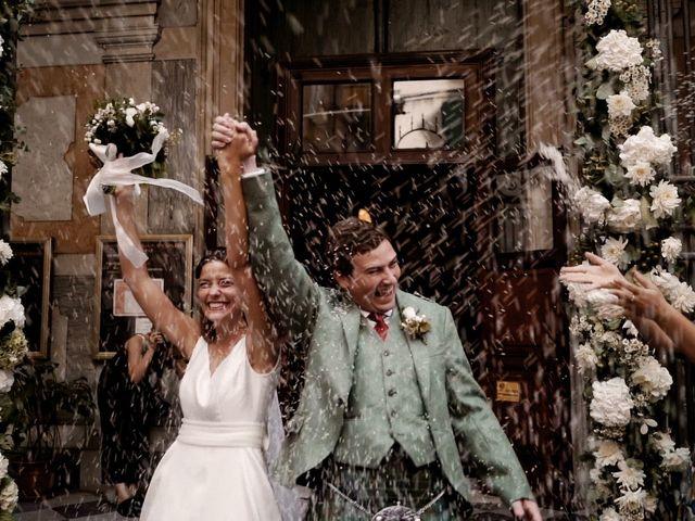 Le nozze di Lietta e Roddy