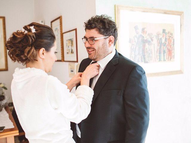 Il matrimonio di Fabio e Mariacristina a Teramo, Teramo 9
