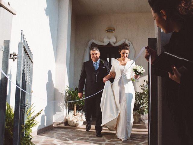 Il matrimonio di Fabio e Mariacristina a Teramo, Teramo 26