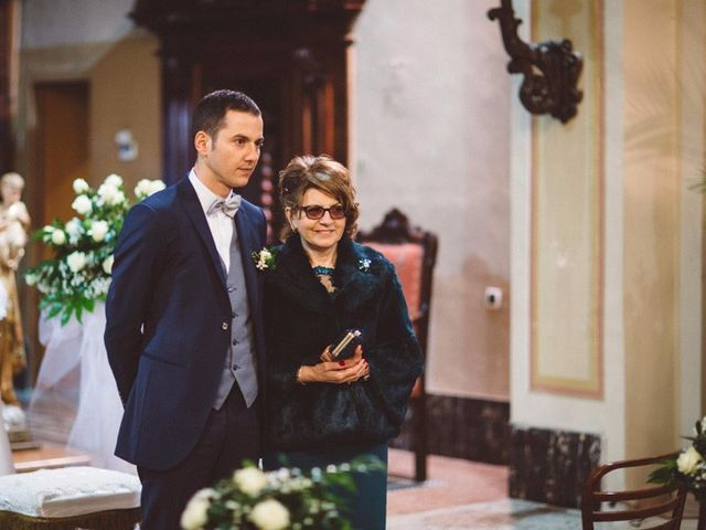 Il matrimonio di Fabio e Mariacristina a Teramo, Teramo 27