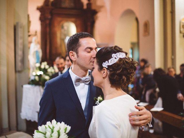Il matrimonio di Fabio e Mariacristina a Teramo, Teramo 30
