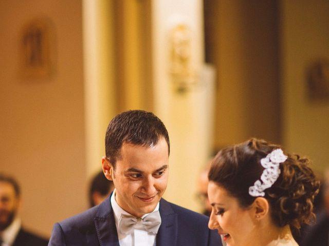 Il matrimonio di Fabio e Mariacristina a Teramo, Teramo 32