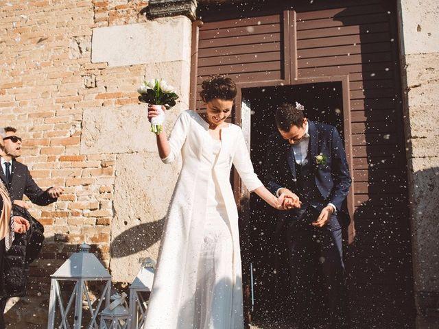 Il matrimonio di Fabio e Mariacristina a Teramo, Teramo 33