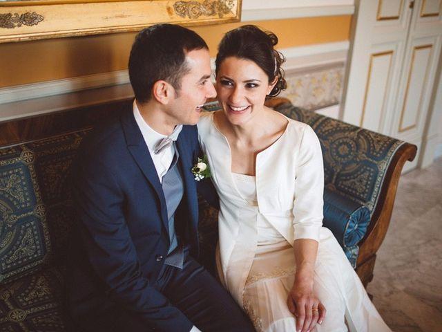 Il matrimonio di Fabio e Mariacristina a Teramo, Teramo 35