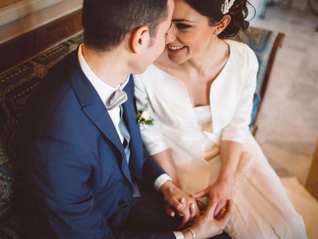 Il matrimonio di Fabio e Mariacristina a Teramo, Teramo 37
