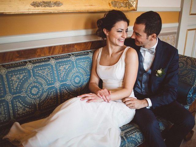 Il matrimonio di Fabio e Mariacristina a Teramo, Teramo 38