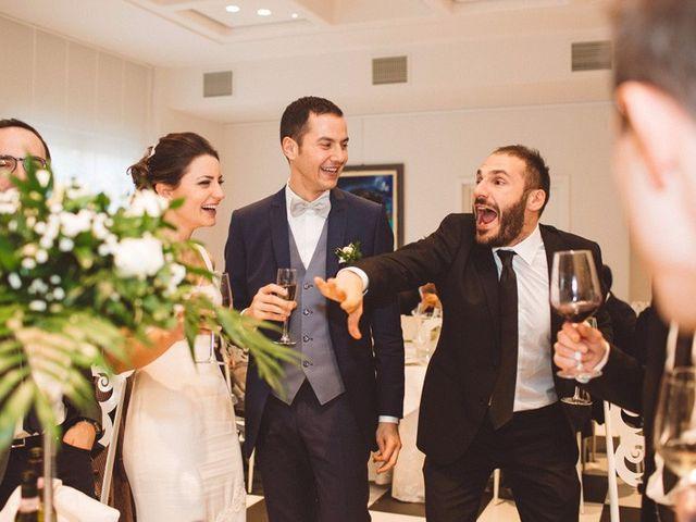 Il matrimonio di Fabio e Mariacristina a Teramo, Teramo 53