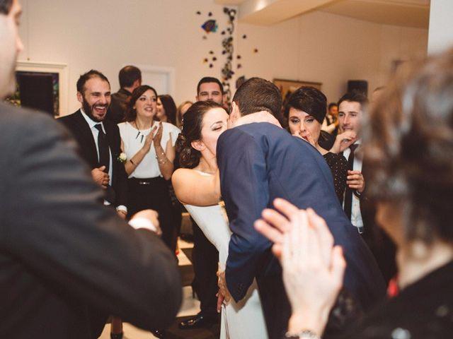 Il matrimonio di Fabio e Mariacristina a Teramo, Teramo 58