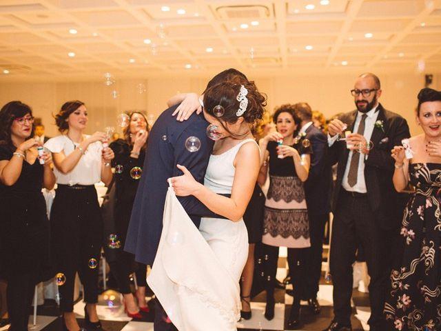 Il matrimonio di Fabio e Mariacristina a Teramo, Teramo 63