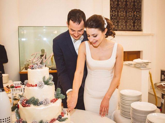 Il matrimonio di Fabio e Mariacristina a Teramo, Teramo 68