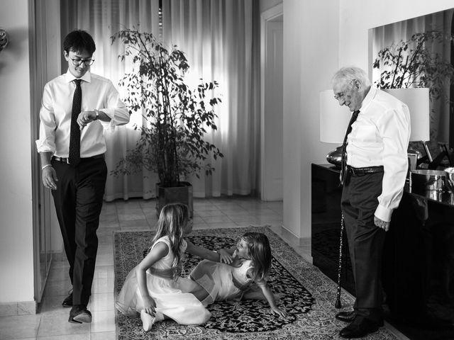 Il matrimonio di Daniela e Aldo a Brescia, Brescia 4