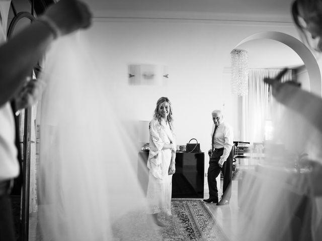 Il matrimonio di Daniela e Aldo a Brescia, Brescia 5