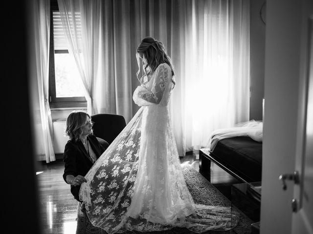 Il matrimonio di Daniela e Aldo a Brescia, Brescia 8