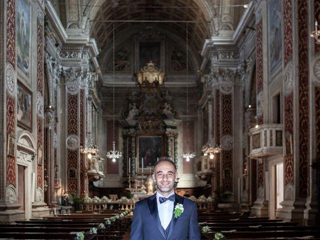Il matrimonio di Daniela e Aldo a Brescia, Brescia 10