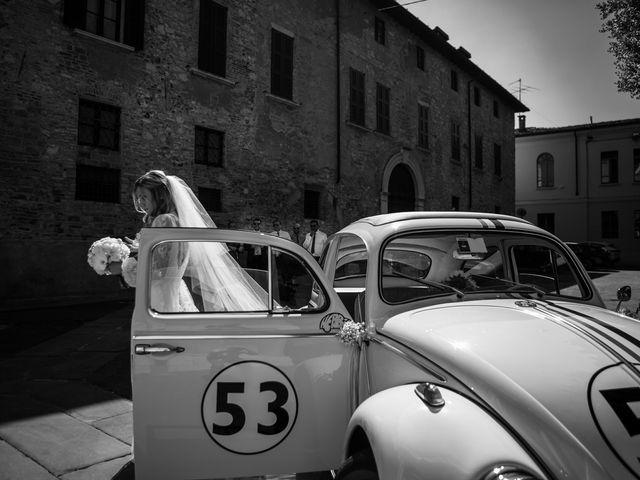 Il matrimonio di Daniela e Aldo a Brescia, Brescia 11