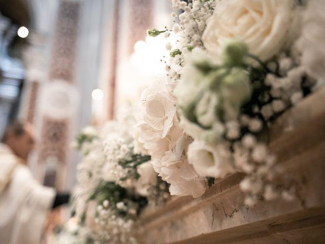 Il matrimonio di Daniela e Aldo a Brescia, Brescia 13
