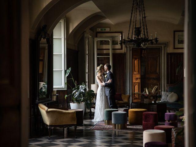 Il matrimonio di Daniela e Aldo a Brescia, Brescia 14