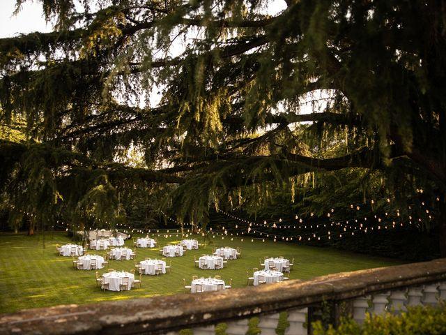 Il matrimonio di Daniela e Aldo a Brescia, Brescia 15