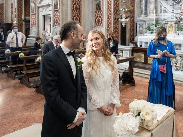 Il matrimonio di Daniela e Aldo a Brescia, Brescia 16