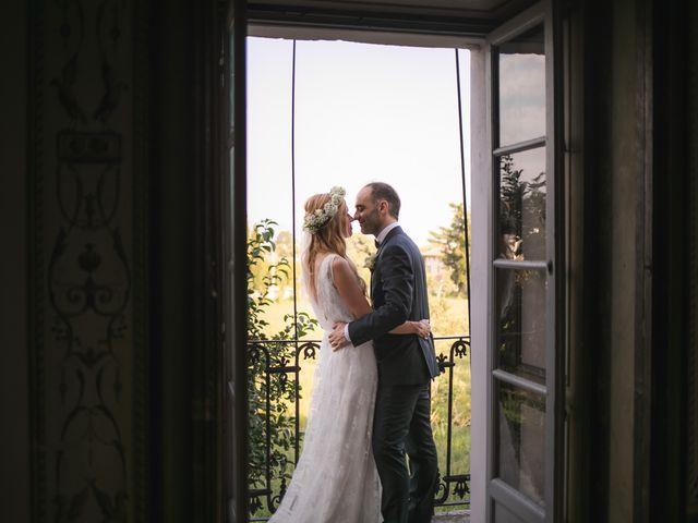 Il matrimonio di Daniela e Aldo a Brescia, Brescia 1