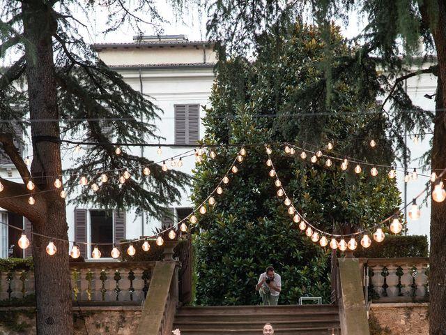 Il matrimonio di Daniela e Aldo a Brescia, Brescia 21