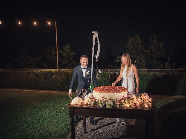 Il matrimonio di Daniela e Aldo a Brescia, Brescia 24