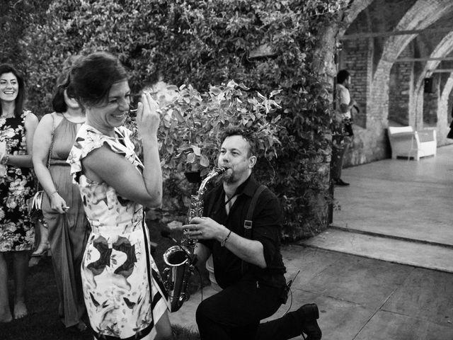 Il matrimonio di Daniela e Aldo a Brescia, Brescia 25