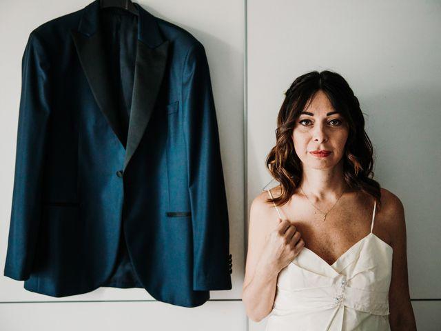 Il matrimonio di Julio e Elisa a Saccolongo, Padova 11
