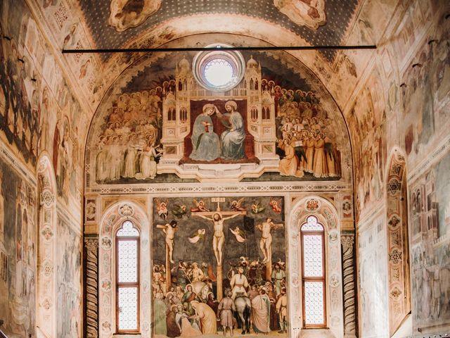 Il matrimonio di Julio e Elisa a Saccolongo, Padova 12