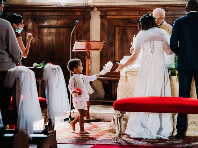 Il matrimonio di Julio e Elisa a Saccolongo, Padova 26
