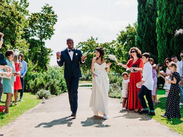Il matrimonio di Julio e Elisa a Saccolongo, Padova 36