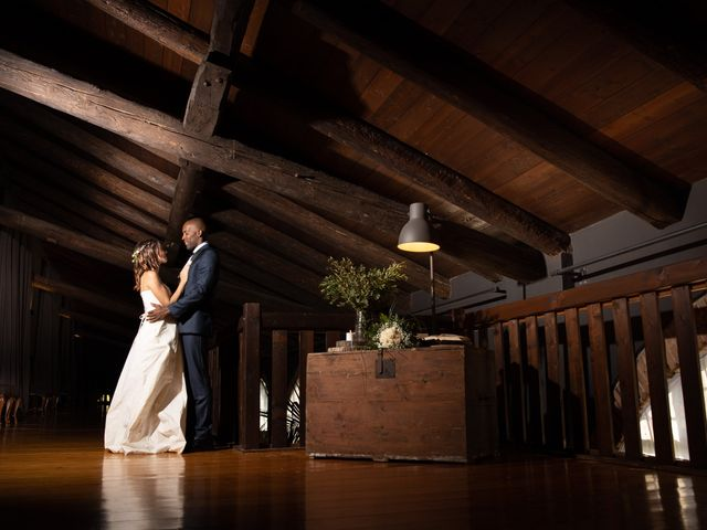 Il matrimonio di Julio e Elisa a Saccolongo, Padova 43