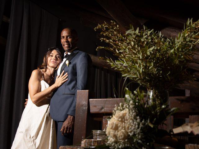 Il matrimonio di Julio e Elisa a Saccolongo, Padova 45
