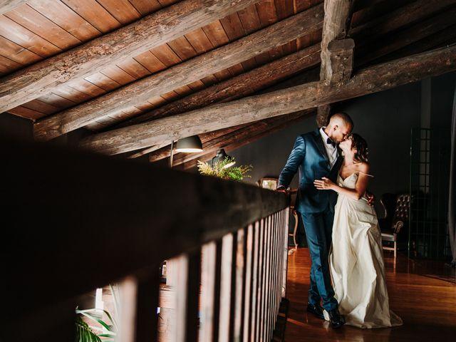 Il matrimonio di Julio e Elisa a Saccolongo, Padova 46