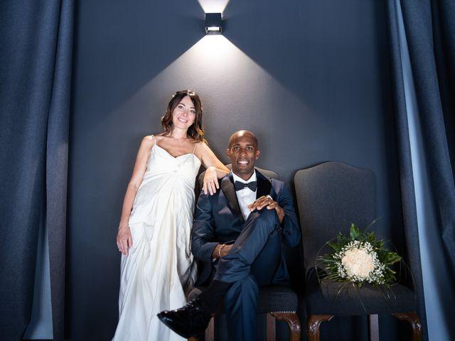 Il matrimonio di Julio e Elisa a Saccolongo, Padova 2