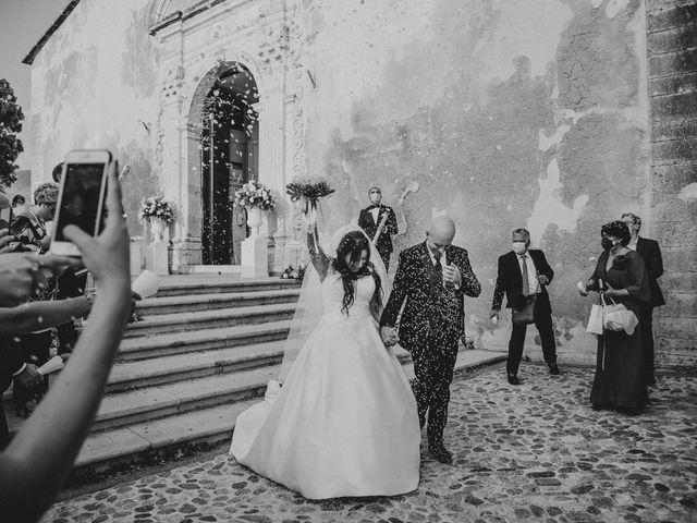 Le nozze di Gianluca e Roberta