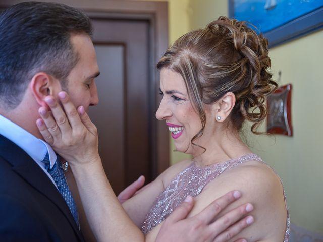 Il matrimonio di Giusy e Raffaele a Boscoreale, Napoli 4