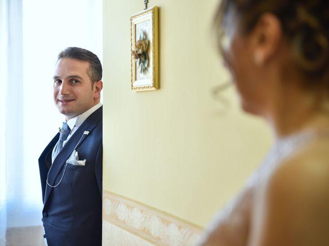Il matrimonio di Giusy e Raffaele a Boscoreale, Napoli 5