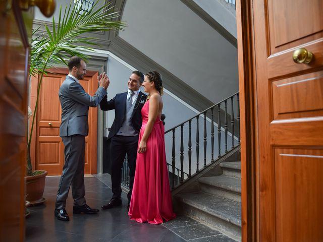 Il matrimonio di Giusy e Raffaele a Boscoreale, Napoli 6