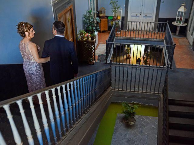 Il matrimonio di Giusy e Raffaele a Boscoreale, Napoli 9