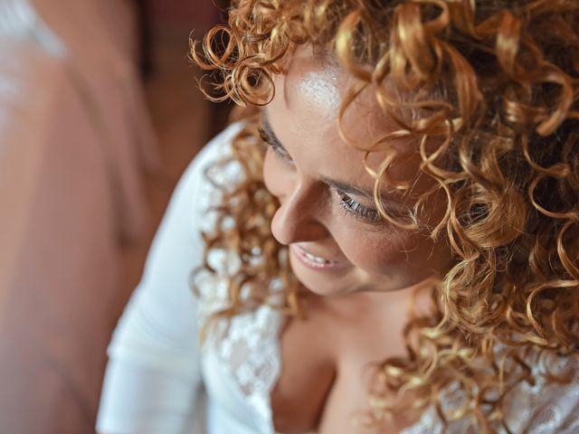 Il matrimonio di Giusy e Raffaele a Boscoreale, Napoli 15