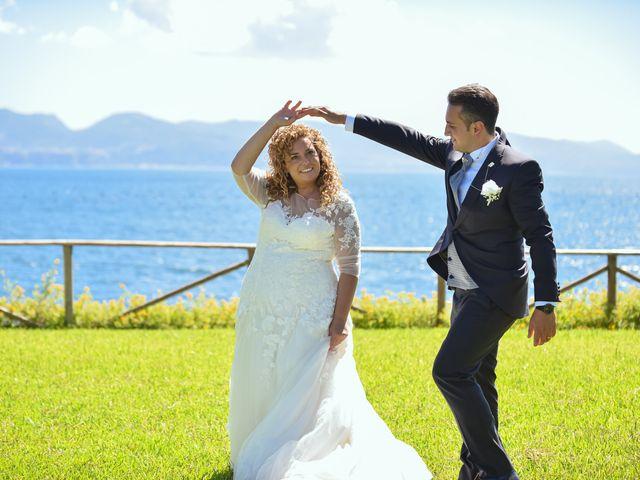 Il matrimonio di Giusy e Raffaele a Boscoreale, Napoli 31