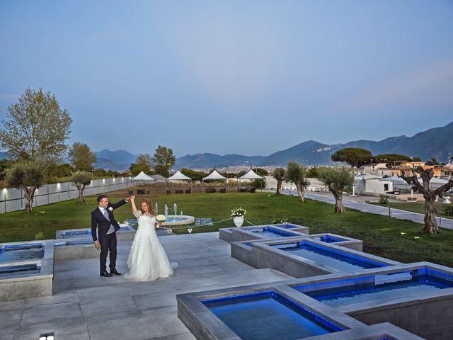 Il matrimonio di Giusy e Raffaele a Boscoreale, Napoli 37