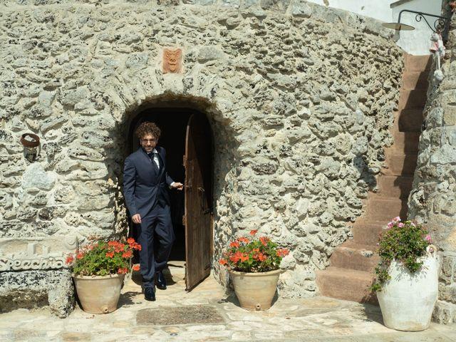 Il matrimonio di Leo e Viviana a Lecce, Lecce 10